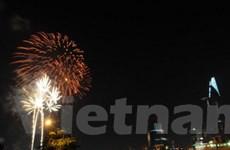 Hoạt động kỷ niệm Quốc khánh 2/9 tại các nước