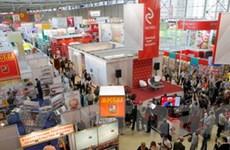 Việt Nam tham gia hội chợ sách quốc tế Mátxcơva