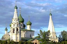 Khai mạc Diễn đàn chính trị quốc tế lần ba tại Nga