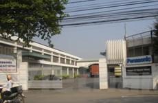 Panasonic xây nhà máy 210 triệu USD ở Việt Nam