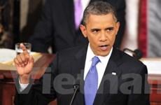 Tổng thống Mỹ Obama kêu gọi nâng cao cảnh giác
