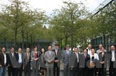 Tiềm năng hợp tác đào tạo nghề với Brandenburg