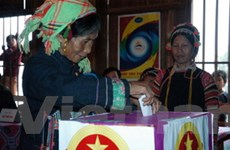 Việt Nam đạt được những tiến bộ đáng kể về giới