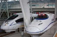 Trung Quốc hoãn xây 80% số dự án đường sắt mới
