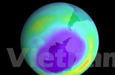 Lỗ hổng tầng ozone ở Bắc Cực lên tới mức kỷ lục