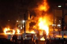 Ai Cập: Hội đồng tối cao lực lượng vũ trang họp khẩn