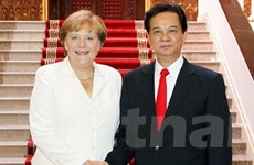Việt Nam và Đức - Đối tác chiến lược vì tương lai