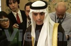 Arập Xêút đề nghị đưa Iran ra Hội đồng Bảo an LHQ