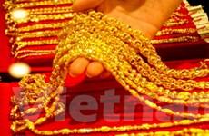 Hội đồng vàng thế giới lạc quan triển vọng toàn cầu