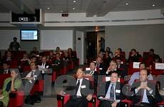 Hội thảo về những cơ hội cho Việt Nam tại Paris