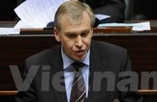 Bỉ: Các chính đảng đạt thỏa thuận về ngân sách