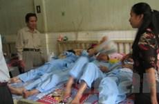 Tỷ lệ nữ giới ở Hải Phòng nhiễm virus HIV tăng