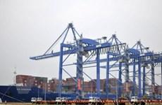 Vũng Tàu: Khánh thành Cảng quốc tế Cái Mép CMIT