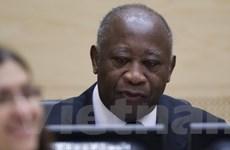 ICC mở phiên tòa xử cựu Tổng thống Cote d'Ivoire
