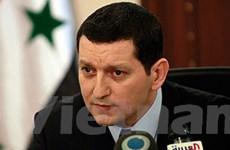 """Syria chấp thuận """"có điều kiện"""" quan sát viên AL"""