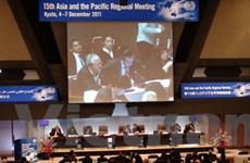 Bế mạc hội nghị châu Á-Thái Bình Dương của ILO