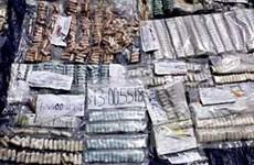 Philippines đề nghị Malaysia hợp tác chống ma túy
