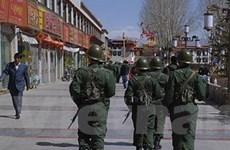Trung Quốc bắt giữ tới 90.000 nghi can tội phạm