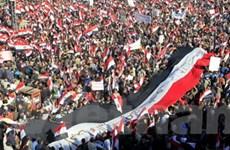 Trung Đông-Bắc Phi và 1 năm đầy những sóng gió