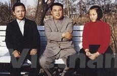 Cô ruột Kim Jong-Un đứng thứ 5 trong chính quyền