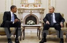 Năm 2012: Quan hệ hai nước Nga-Mỹ khó hạ nhiệt