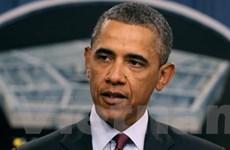 Tổng thống Obama đề xuất cải tổ bộ máy chính phủ