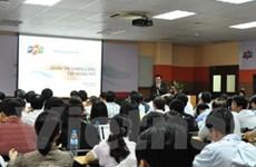 2012: FPT sẽ đột phá công nghệ và toàn cầu hóa