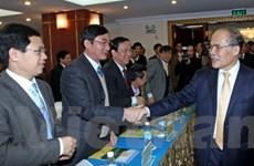 Chủ tịch QH dự Hội nghị các nhà đầu tư tại Nghệ An