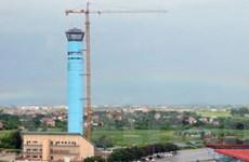 Hơn 750 tỷ đồng xây trung tâm kiểm soát không lưu