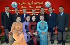 Việt kiều góp công lập khu di tích Bác Hồ ở Thái