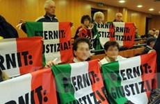 Italy xử vụ ô nhiễm làm 3.000 người thiệt mạng