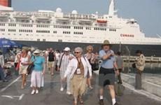 Sẽ có 7 tàu du lịch quốc tế cập cảng Đà Nẵng, Huế