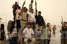 Iran, Iraq và Al Qaeda gia tăng lực lượng tại Syria