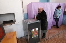 Nga: Bỏ phiếu sớm tại khu vực vùng sâu, vùng xa
