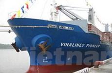 Vinalines giảm 1-5% chi phí
