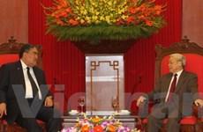 Tăng cường, củng cố quan hệ Việt Nam-Dominicana