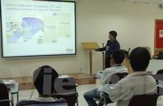 Đào tạo nhân sự quản lý cung ứng quốc tế tại VN