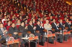 Chỉ thị về việc thực hiện Nghị quyết Hội nghị TW 4
