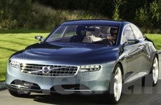 Autodesk Alias hỗ trợ sản xuất Volvo Concept You