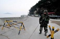 Hàn Quốc thề trả đũa nếu Triều Tiên khiêu khích