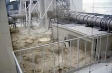 Nhật yêu cầu 3 địa phương tạm chứa rác phóng xạ