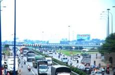 Doanh nghiệp vận tải TP.HCM rục rịch tăng cước
