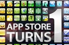 Amazon tổ chức sinh nhật đầu tiên cho Appstore