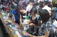 20 triệu bản sách góp mặt tại Hội sách TP.Hồ Chí Minh