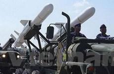 Hàn Quốc xem xét nâng tầm bắn tên lửa đạn đạo