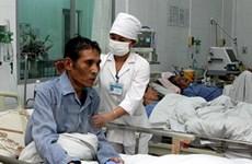 VN trong 22 nước có số bệnh nhân lao nhiều nhất