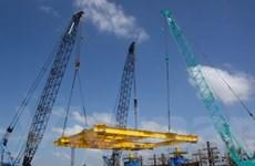 Tập đoàn Dầu khí góp thêm 1.100 tỷ đồng vào PVX
