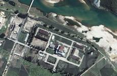 Triều Tiên sắp xây dựng xong lò phản ứng hạt nhân