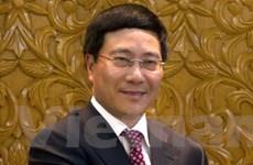 VN dự các Hội nghị Bộ trưởng Ngoại giao ASEAN