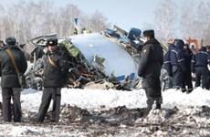 Nga chỉ thị giúp gia đình nạn nhân tai nạn máy bay